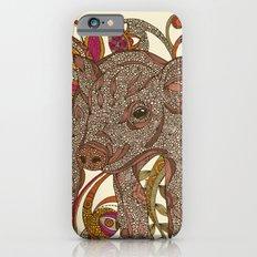 Paisley Piggy Slim Case iPhone 6s