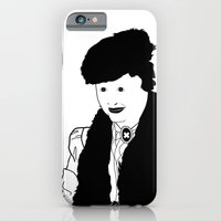 GERTIE iPhone 6 Slim Case