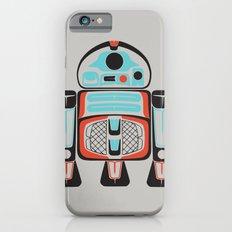 Silver Tenderfoot - Alliance Is Rebellion - R2-D2, wars, star Slim Case iPhone 6s