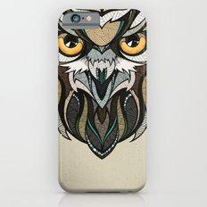Owl Slim Case iPhone 6s