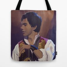 Enjolras Tote Bag