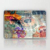 Telephone Laptop & iPad Skin