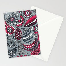 PEPO 1 Stationery Cards