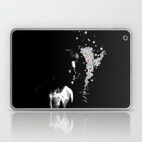 SMOKING BOY Laptop & iPad Skin