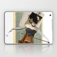 Greselda Laptop & iPad Skin