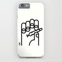 420 iPhone 6 Slim Case