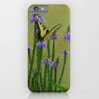 iPhone & iPod Case featuring The Colors of Summer by TaLins
