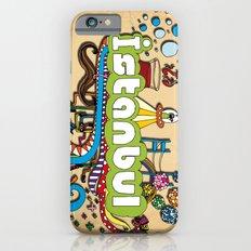 Hilarioustanbul (: iPhone 6s Slim Case