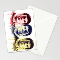 leonardRyB Stationery Cards