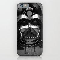 Vader Vinyl iPhone 6 Slim Case
