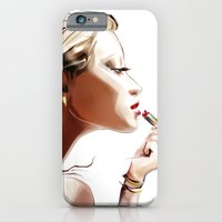 opera iPhone 6 Slim Case