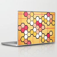 community Laptop & iPad Skins featuring Community by Barb Sotiropoulos