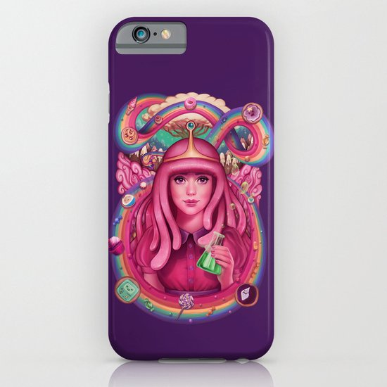 She's Got Science iPhone & iPod Case