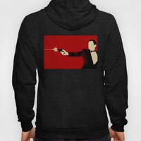 The Double Agent Hoody