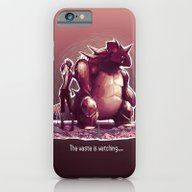 The Waste Is Watching...… iPhone 6 Slim Case