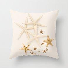 Beachcomber  Throw Pillow