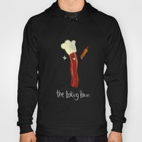 The Baking Bacon Hoody