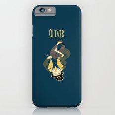 Oliver Slim Case iPhone 6s