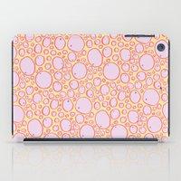 Abstract Pattern 5 iPad Case