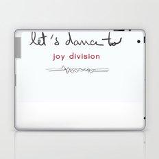 Let's dance to JD Laptop & iPad Skin
