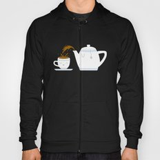 Tea Time! Hoody