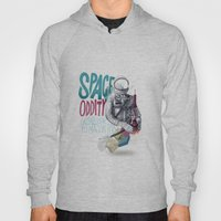 SPACE ODDITY Hoody