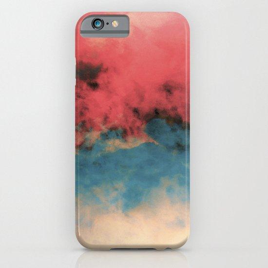 Summer Simmer iPhone & iPod Case