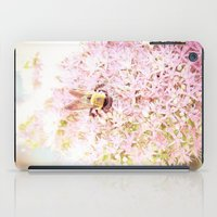 Nature of a Bee iPad Case