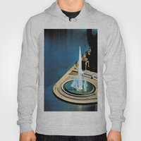The Fountain At The Poin… Hoody