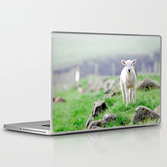 GRAZE Laptop & iPad Skin