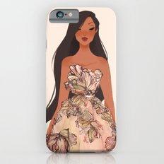 Pocahontas iPhone 6 Slim Case