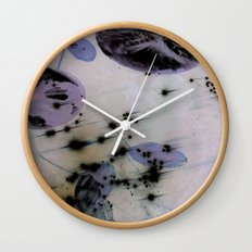 Lilypad 2 Wall Clock