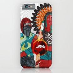 Native Love  Slim Case iPhone 6s