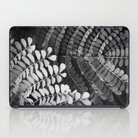 Leaves iPad Case