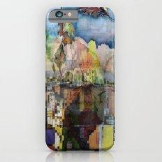 Central Park in Autumn iPhone 6 Slim Case