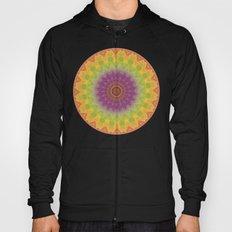 Mandala Imagining Marrakech Hoody
