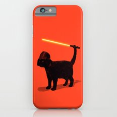 Cat Vader iPhone 6s Slim Case