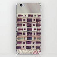 Wherever I Roam iPhone & iPod Skin