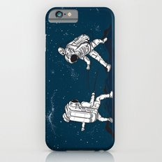 Fencing at a higher Level iPhone 6 Slim Case