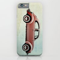 iPhone & iPod Case featuring Water Landing 02 by vin zzep