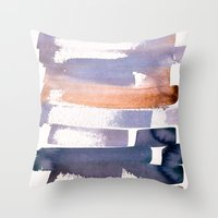 Air To Breathe Throw Pillow