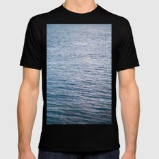 Heart Of The Ocean 2 Black SMALL Mens Fitted Tee