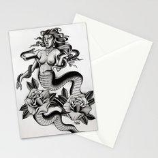 Naga - TATTOO Stationery Cards