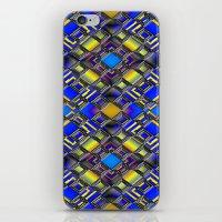 Diamond Graphix iPhone & iPod Skin