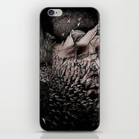 ERIK iPhone & iPod Skin