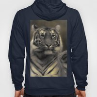 Golden Tiger 4 Hoody