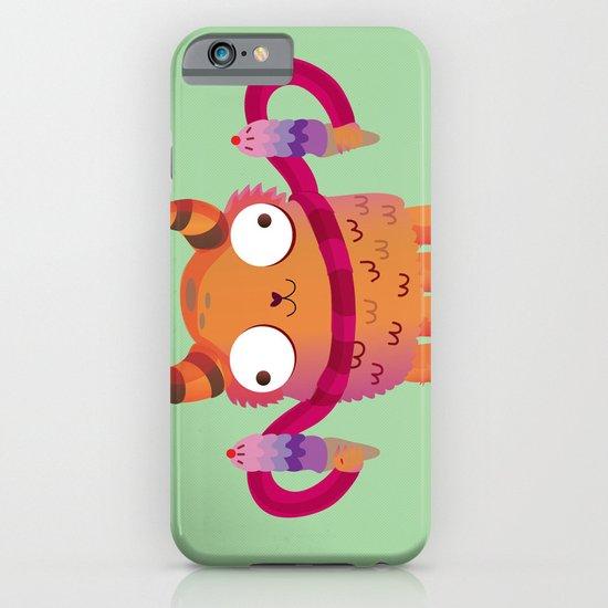 Icecream monster iPhone & iPod Case