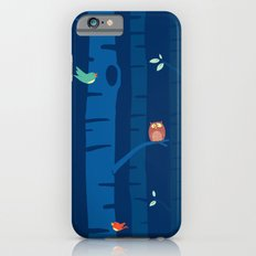 Night Trees iPhone 6s Slim Case