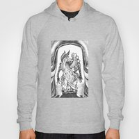 Haunted Clothing- The Sm… Hoody