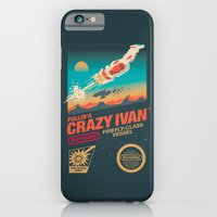 Crazy Ivan iPhone 6 Slim Case